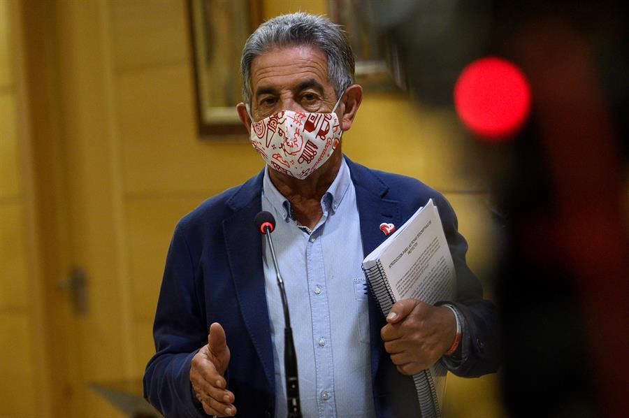 """Marcano ha tenido que aguantar el """"acoso judicial"""""""