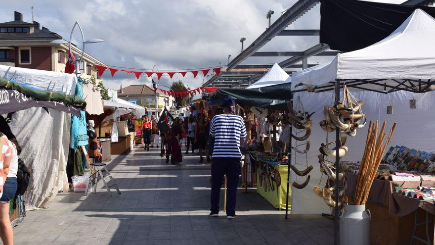 Liencres acoge el 11 y 12 de octubre un mercado agroalimentario con más de 30 productores