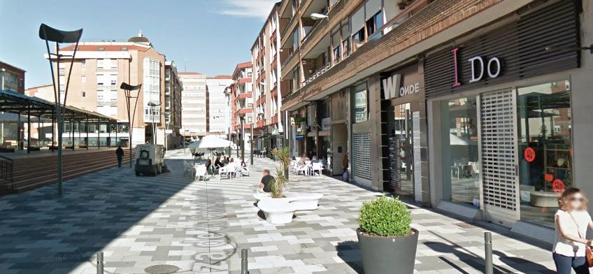 Camargo no cobrará a los establecimientos hosteleros por las terrazas