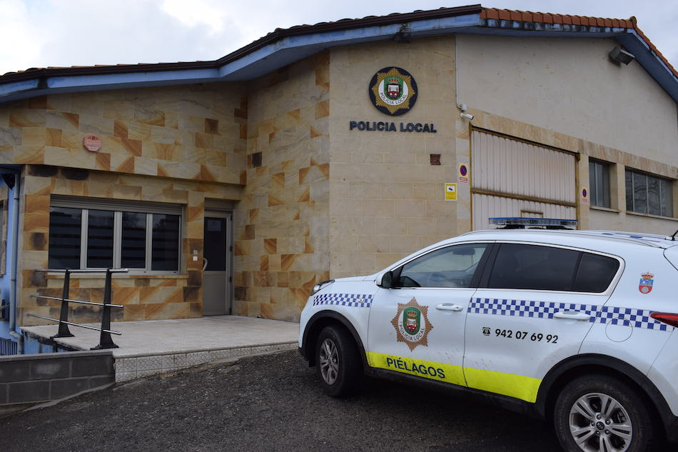 Policía Local Piélagos puso 70 denuncias sólo los fines de semana de octubre