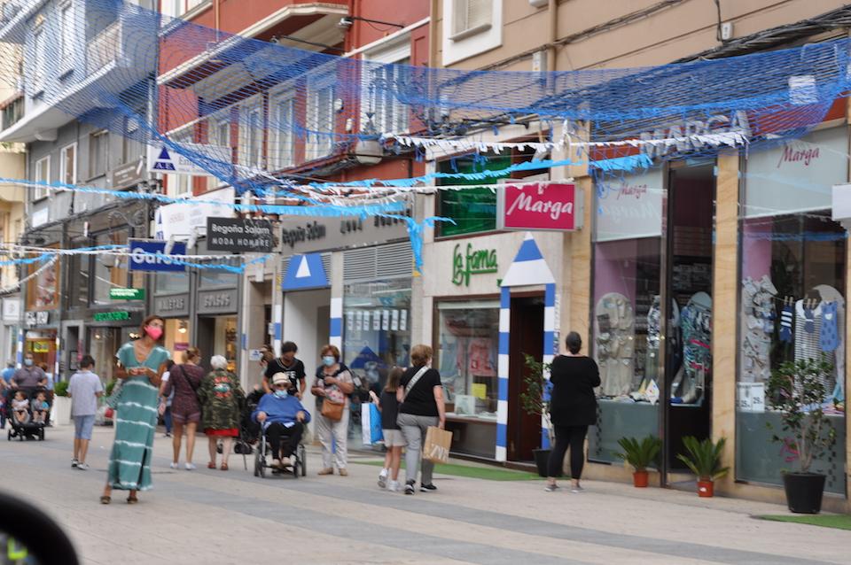 Torrelavega subvencionará los gastos corrientes de 18 asociaciones vecinales