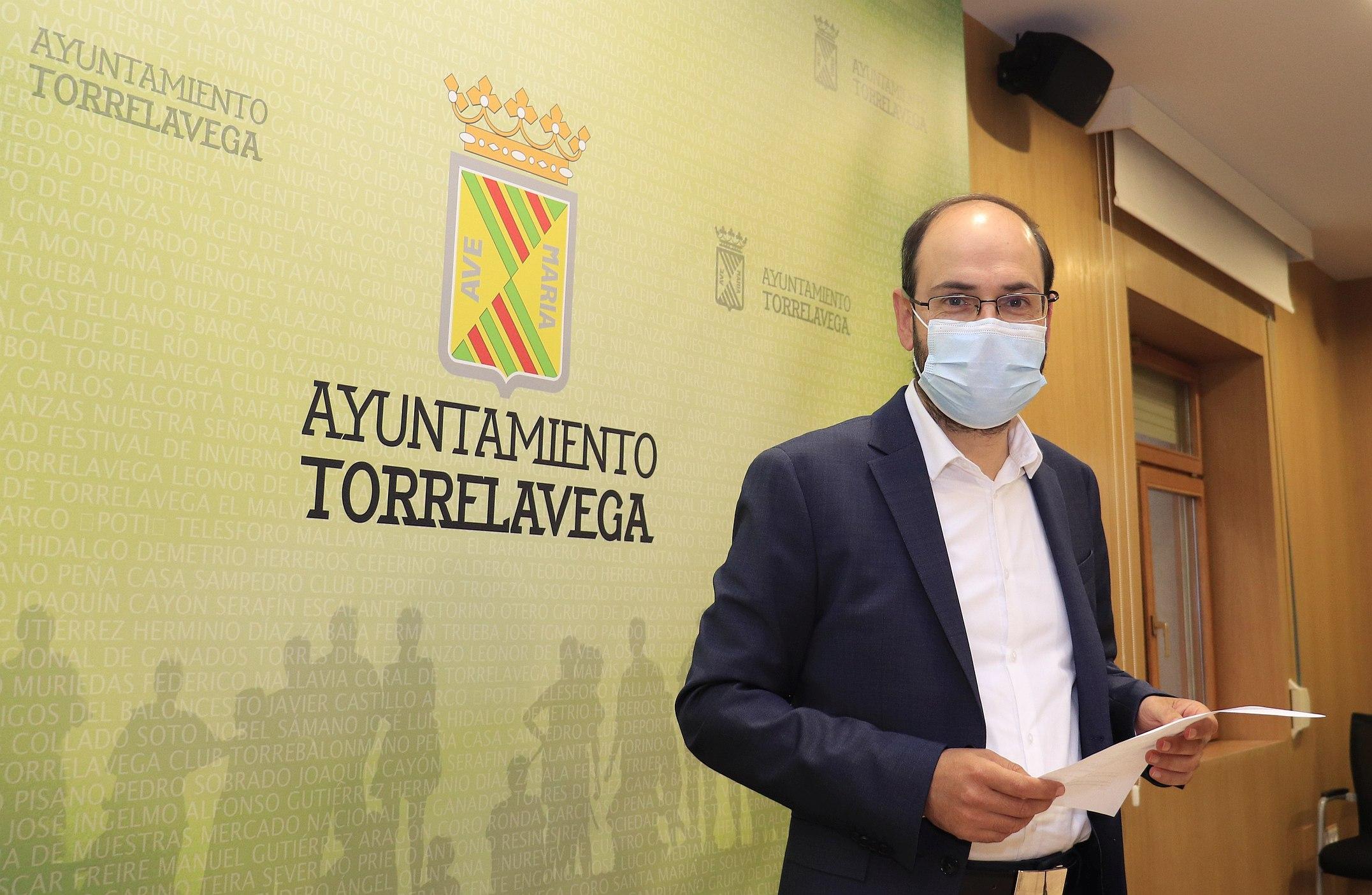 El Ayuntamiento plantará árboles y arbustos en parque Miravalles