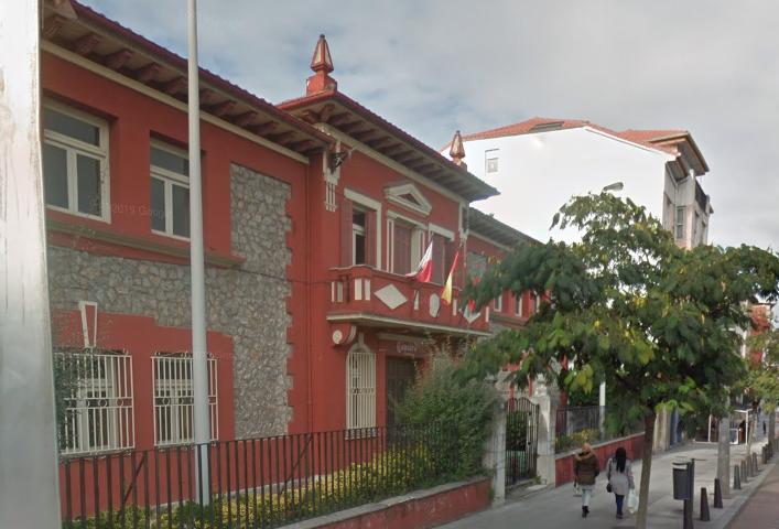 ACPT presenta alegaciones al convenio para comprar la sede de la Cámara de Torrelavega