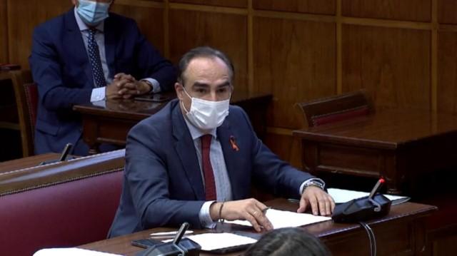 """Las farmacias hacen una labor """"importante"""" en el entorno rural y en la España vaciada"""