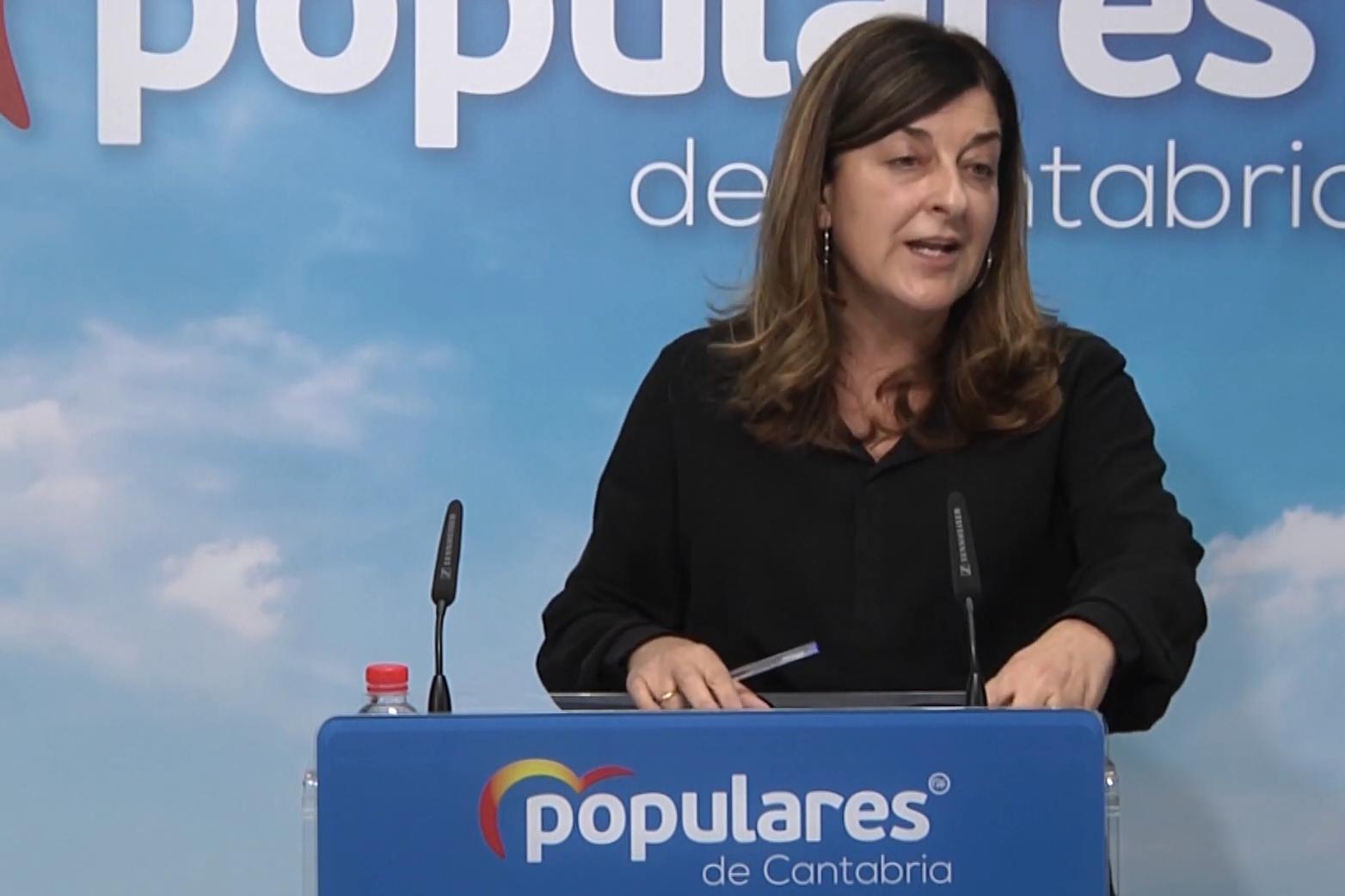 """""""No aplaudo la deriva de Cantabria hacia la izquierda"""""""