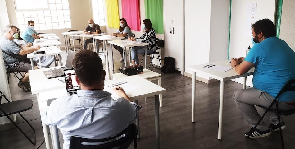 """Las empresas auxiliares de educación ven """"insuficientes"""" las ayudas covid"""