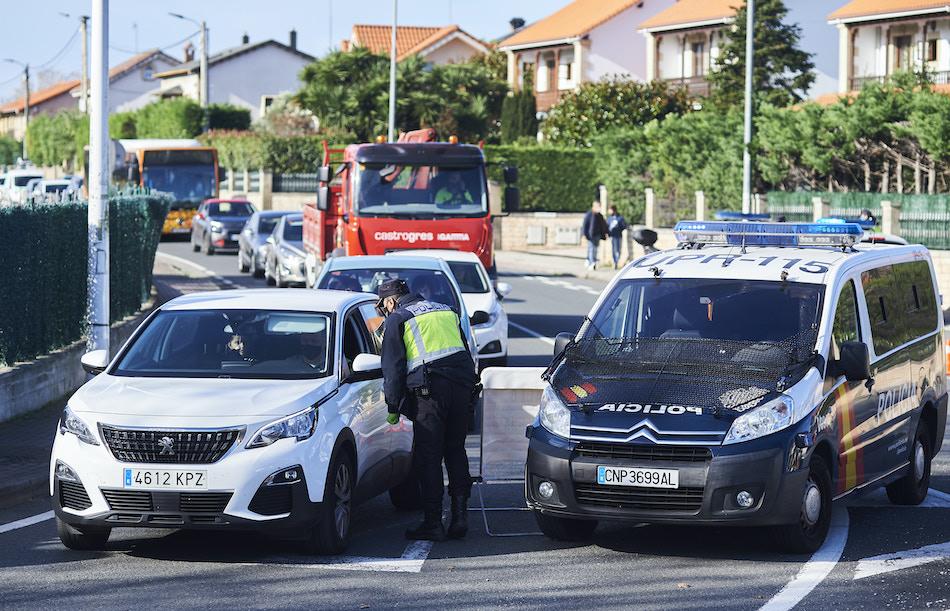 Cantabria mantendrá el cierre perimetral y el confinamiento de municipios en el puente