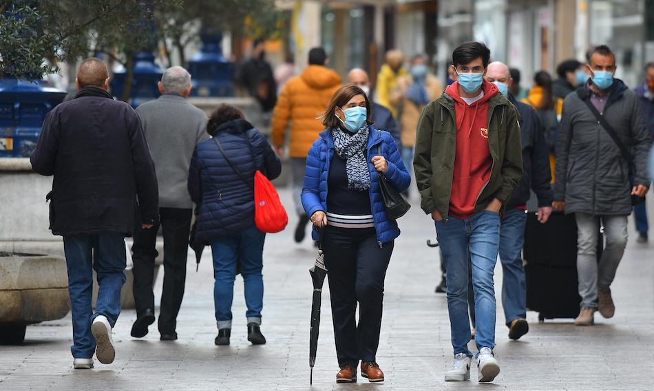 Cantabria lamenta cuatro fallecimientos más por coronavirus