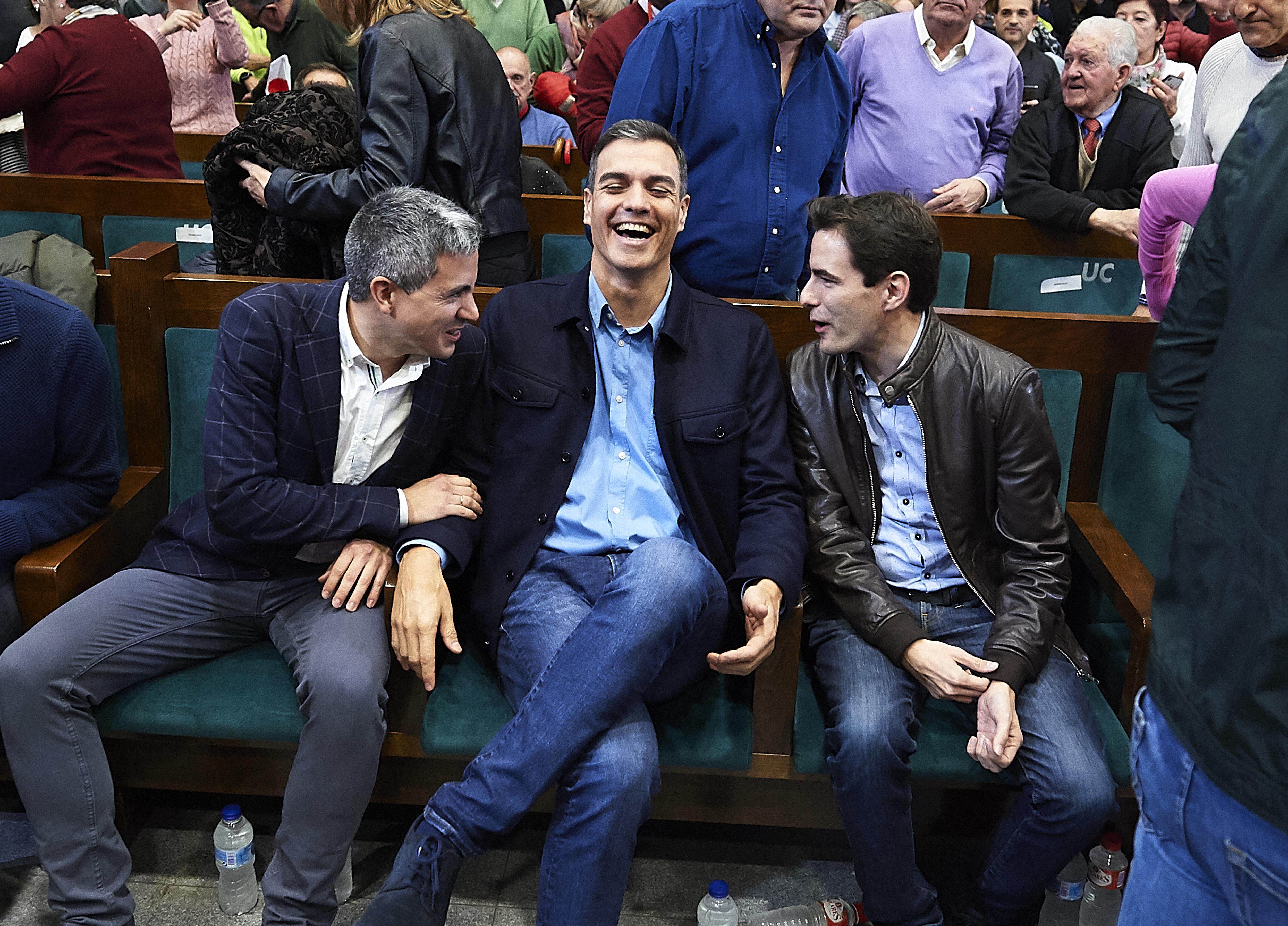 Sánchez presentará el viernes en Cantabria el Plan de Recuperación Económica
