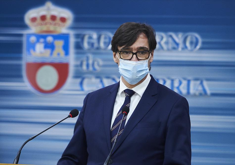 """Valdecilla es """"una joya de la corona de la sanidad en España"""""""
