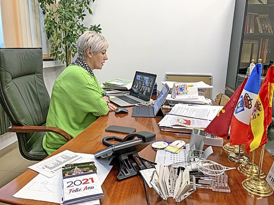 Polanco abandona la Mancomunidad  de Municipios Sostenibles