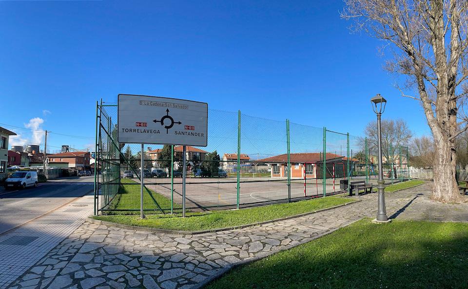 Polanco ofrece a Sanidad un solar para ampliar centro de salud de Rinconeda