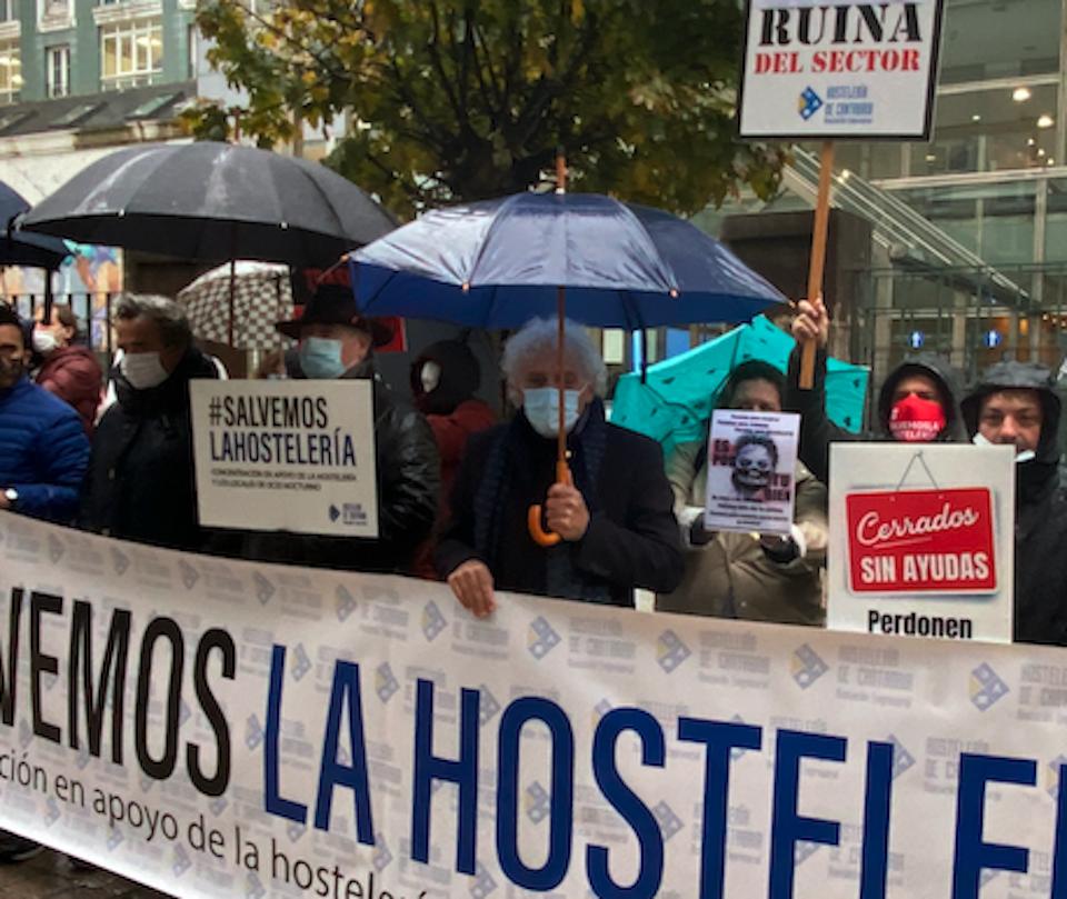 Ángel Cuevas: El diálogo con el Gobierno regional se ha roto