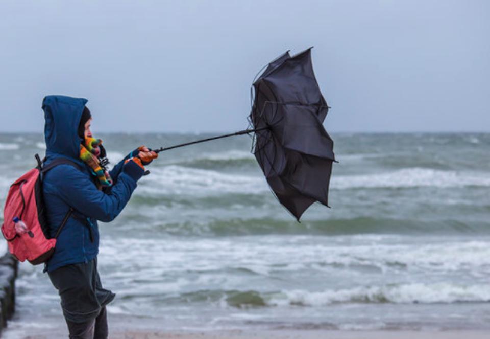 Cantabria estará en aviso por viento de hasta 90km/h