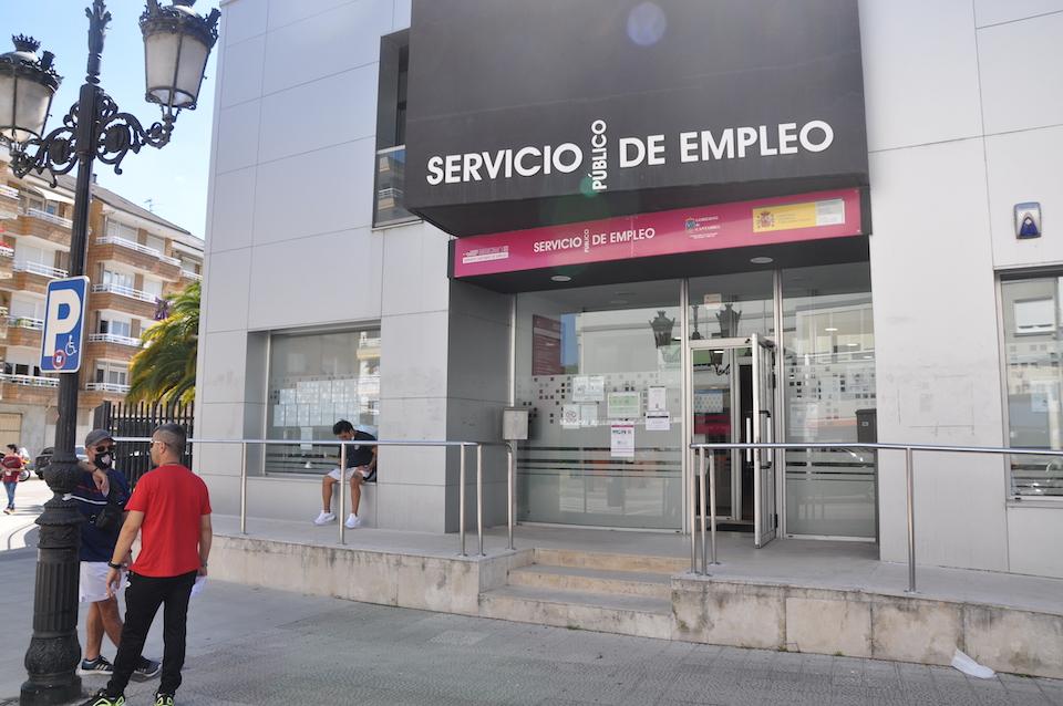 Cantabria es la comunidad con mayor caída del empleo fijo en 2020