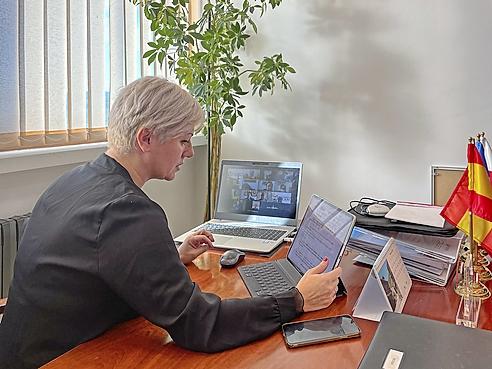 Polanco pide extremar la precaución por los casos de Covid-19
