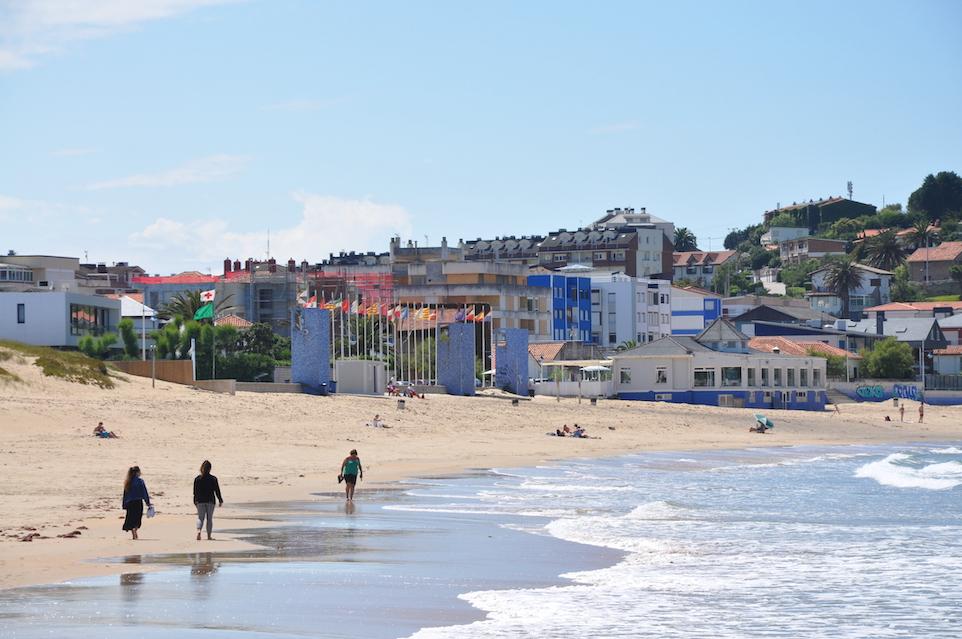 El turismo de Cantabria cerró 2020 con una caída del 56%