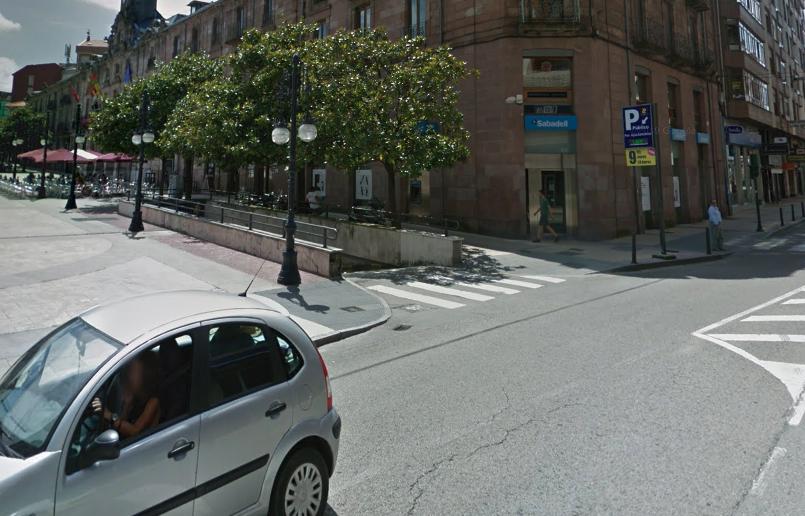 El Ayuntamiento rechaza pagar 114.000 € al parking por la caída de ingresos por covid
