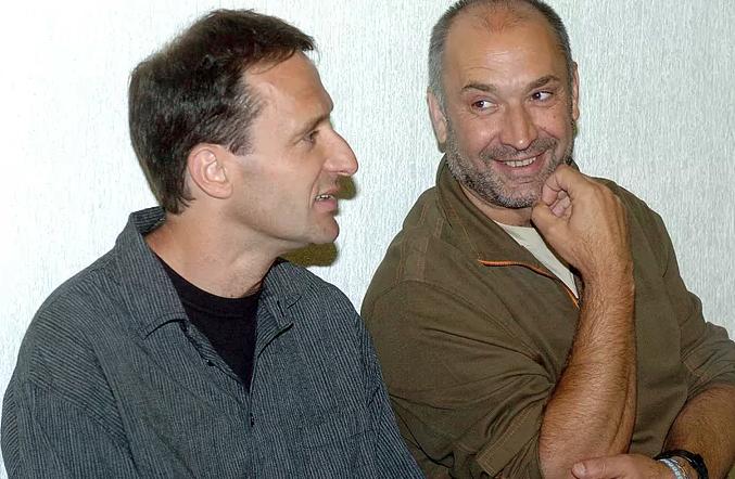 Pototo, el etarra que ordenó secuestrar a Ortega Lara, será trasladado al Dueso