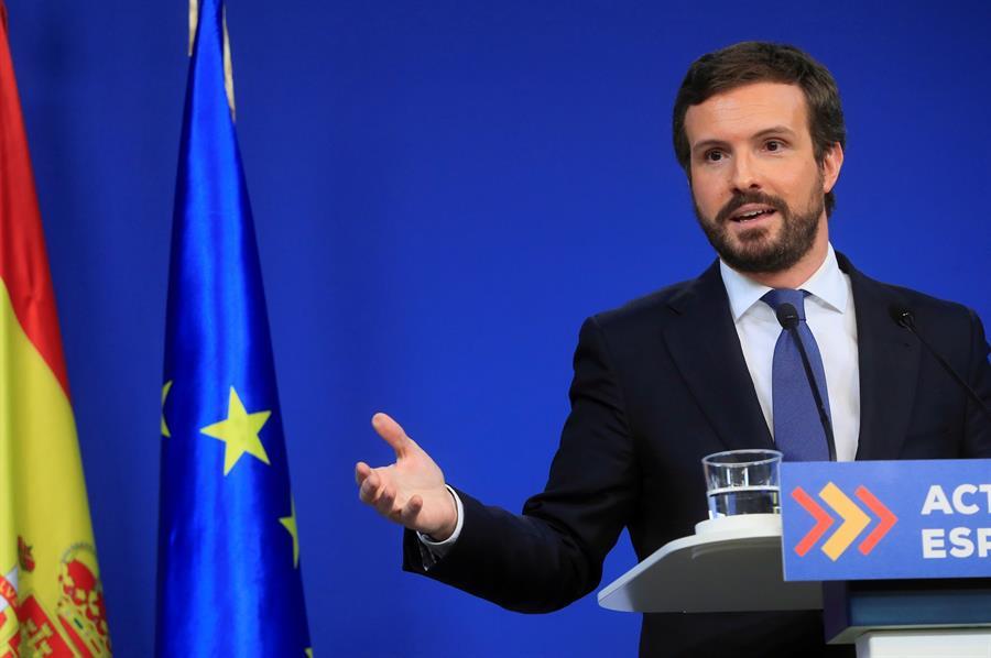"""El PP subraya que los cargos vacunados del PSOE no han dimitido y se queja de """"doble vara de medir"""""""