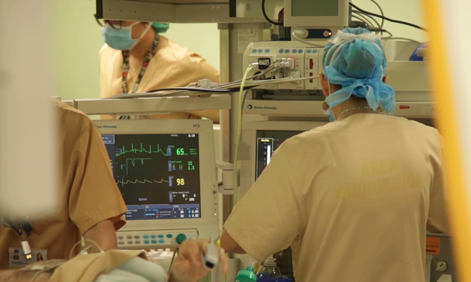 Cantabria suma 2 fallecidos y sigue la presión hospitalaria