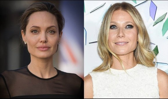 Angelina Jolie y Gwyneth Paltrow también acusan a Harvey Weinstein de acoso sexual