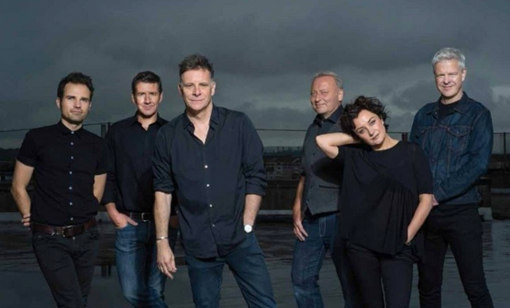 Deacon Blue visitarán Santander el 1 de marzo de 2019 con la gira 30 Years and Counting