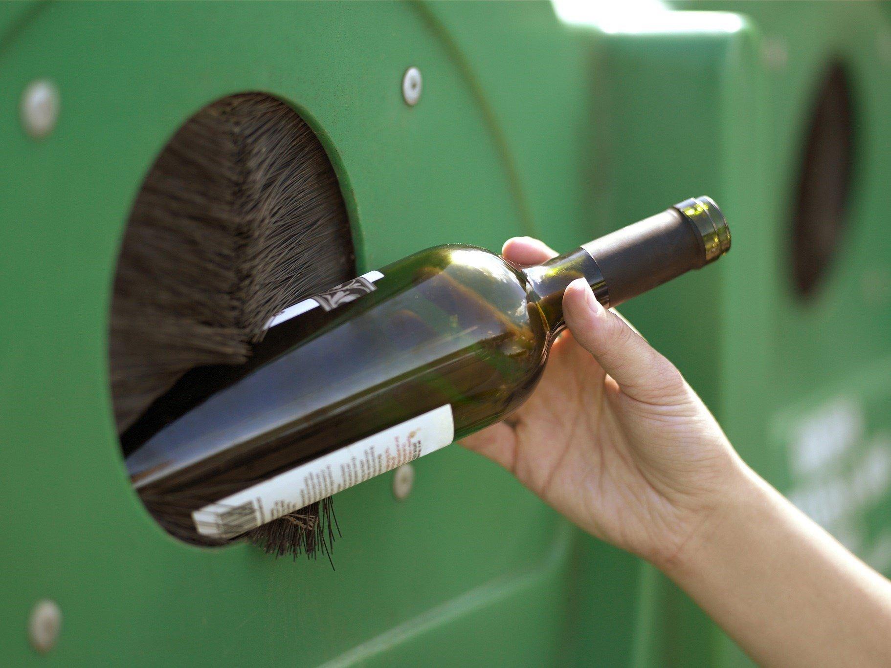 Los cántabros reciclan una media de 18,6 kilos de vidrio por persona ...