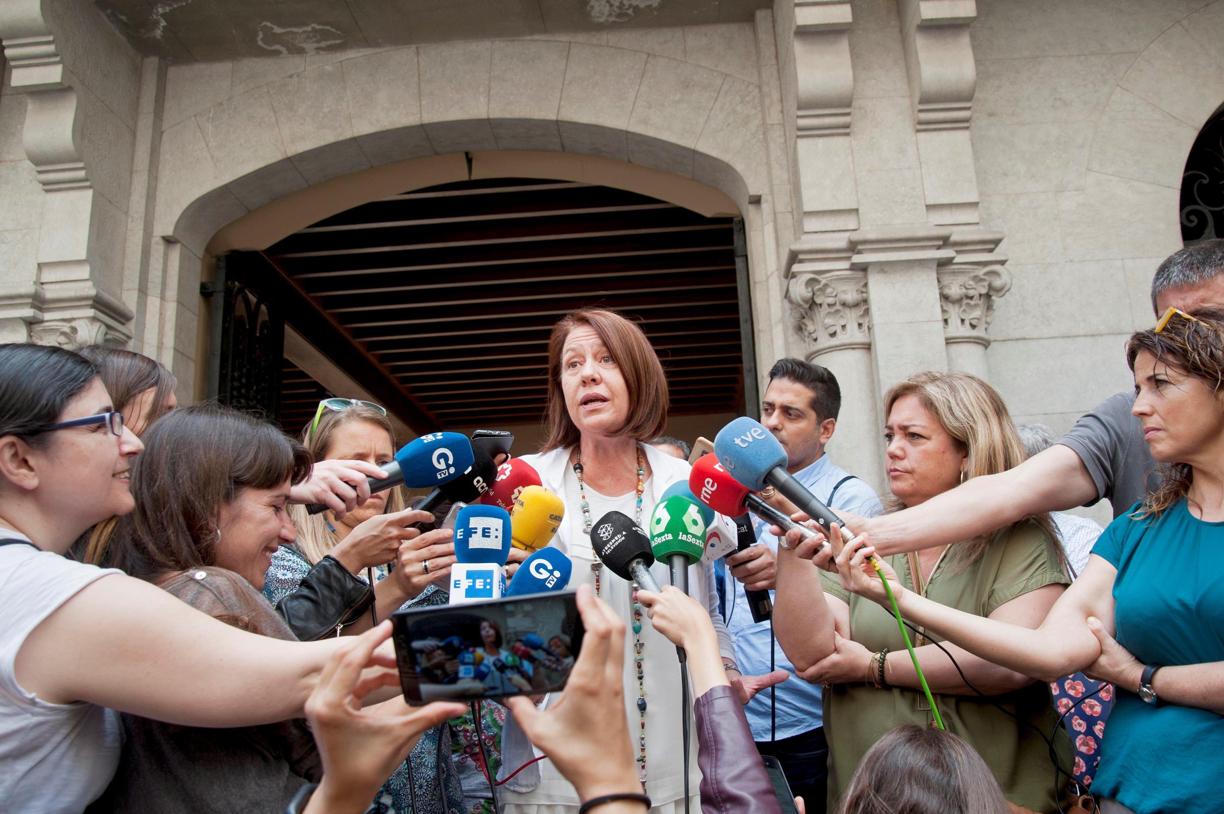 Registran tres ayuntamientos de Girona por malversación en la gestión del agua