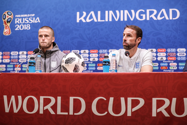 Inglaterra se enfrentará a Colombia tras perder con Bélgica