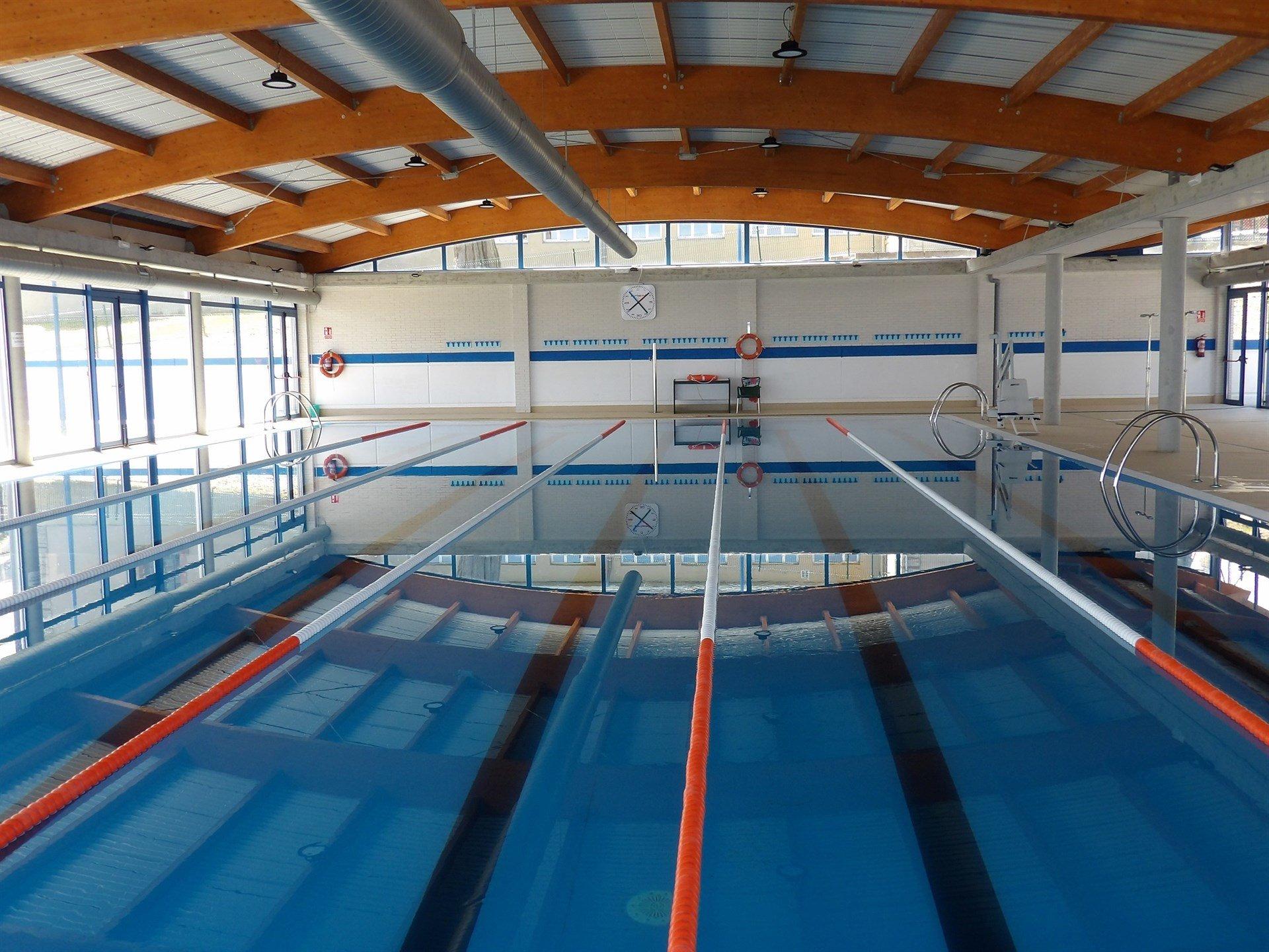 La piscina municipal abrir en horario continuo durante el verano - Piscina municipal santander ...