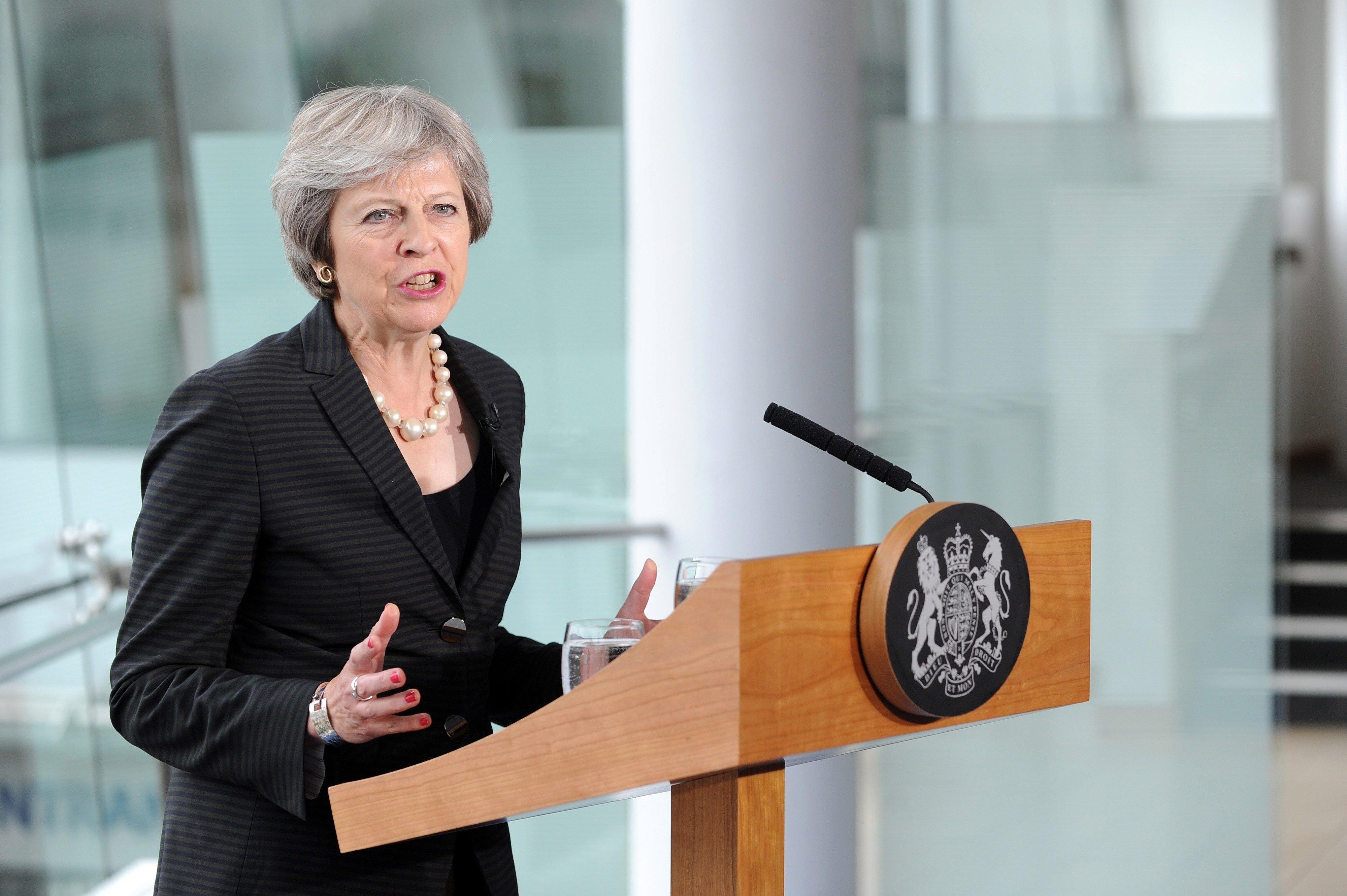 Secretario Brexit: Londres podría no pagar si no hay acuerdo