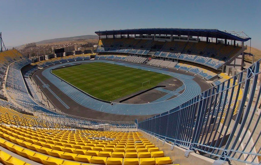 Supercopa de España entre Barcelona vs Sevilla se jugará en Marruecos — Oficial