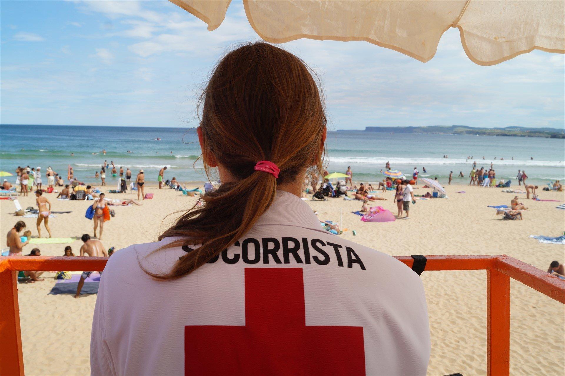 d9ef83fa86e5d Balance del Servicio de Socorrismo y Salvamento en playas de Cantabria.