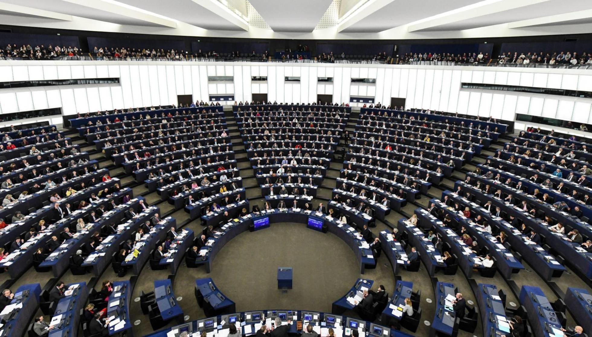 'Hackers' desvelan las preocupaciones de la UE sobre Trump, Rusia e Irán