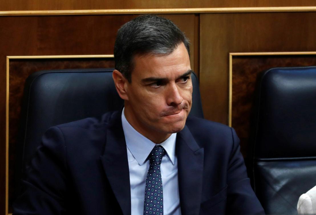LOS RÁBANOS POR LAS HOJAS: Pedro Sánchez es el culpable de no ...