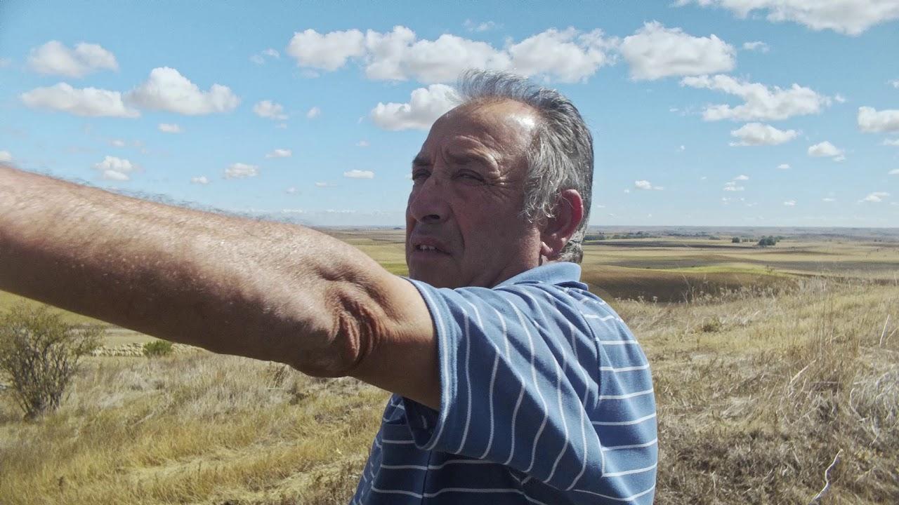 Meseta, una reflexión del cineasta Juan Palacios sobre la España rural