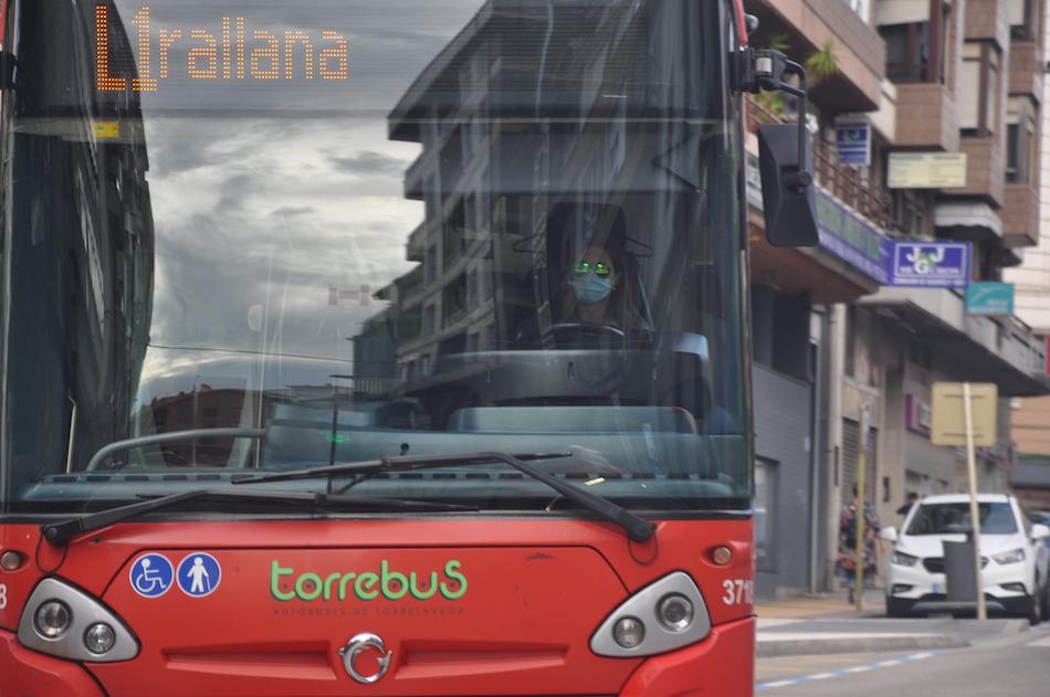 """Ciudadanos denuncia que Suances se queda fuera del servicio del Torrebús por """"la desidia"""" municipal"""