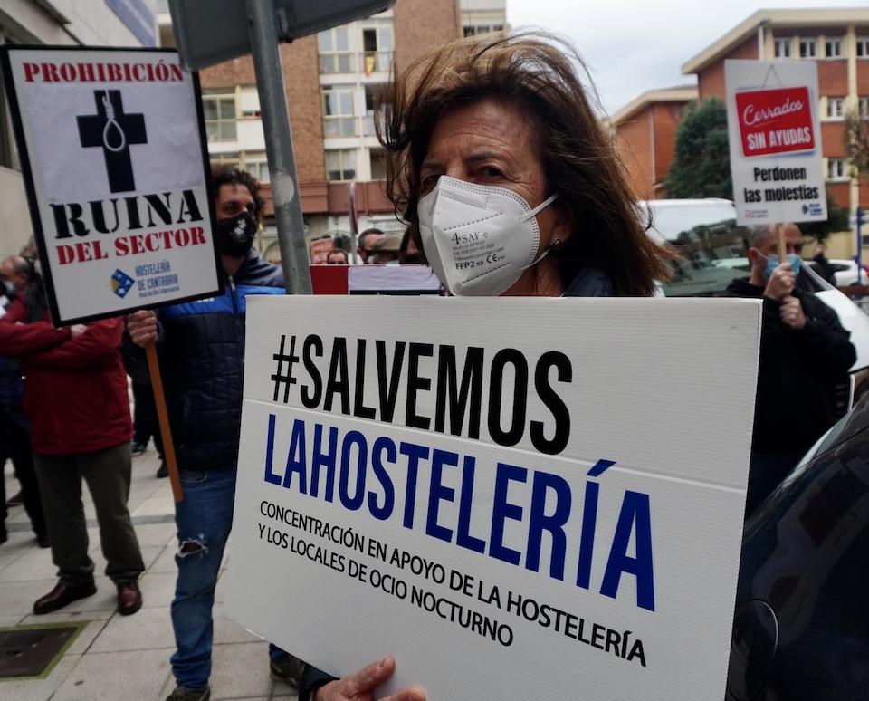 La Hostelería de Cantabria demandará al Gobierno regional por sexta vez