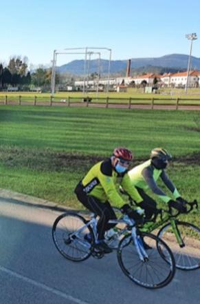 El Consistorio inicia la elaboración de un Plan Estratégico de la Bicicleta