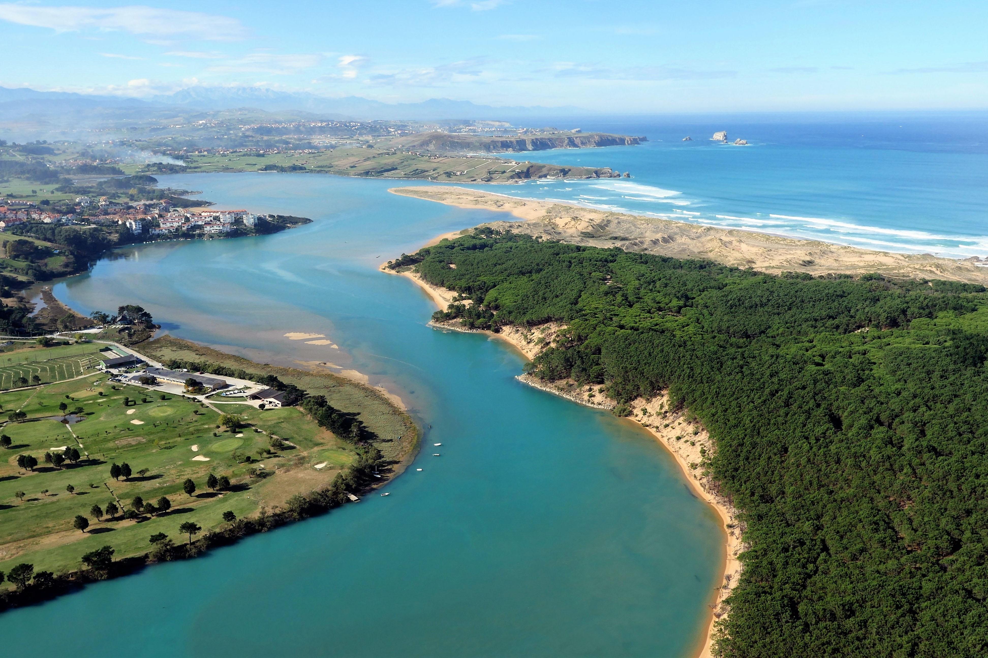 Arrancan en el Parlamento las comparecencias de ley del Parque Natural Costa Quebrada