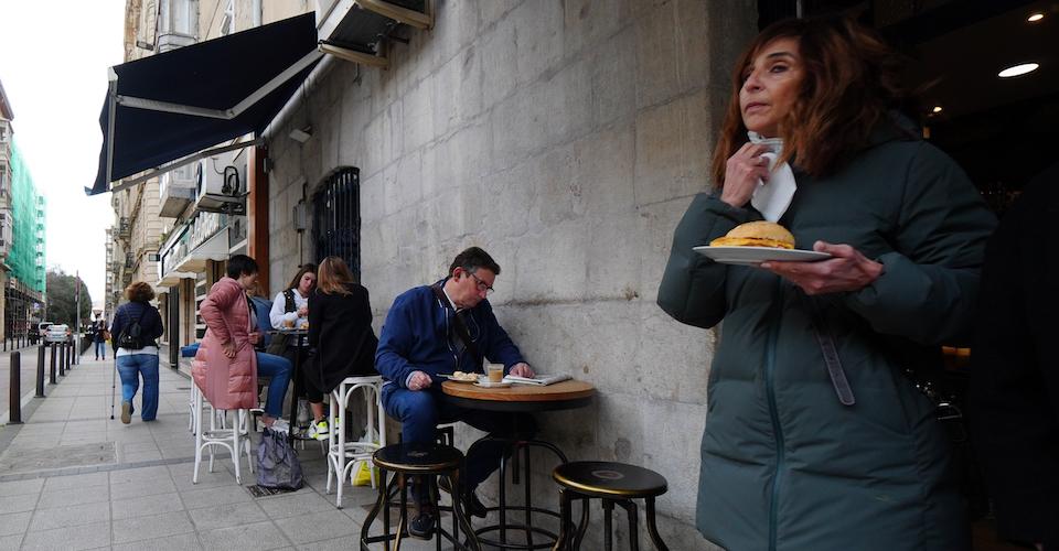 Cantabria suma tres fallecidos y sube los ingresos en la UCI