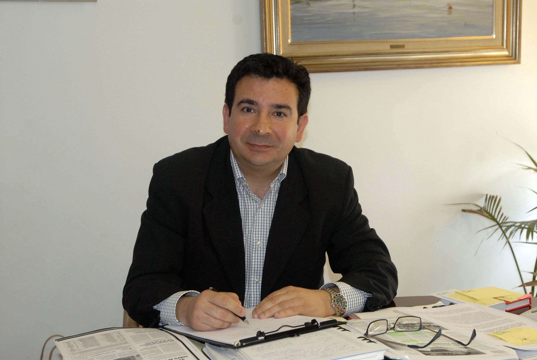Comienza el juicio al exalcalde de Astillero Carlos Cortina por prevaricación