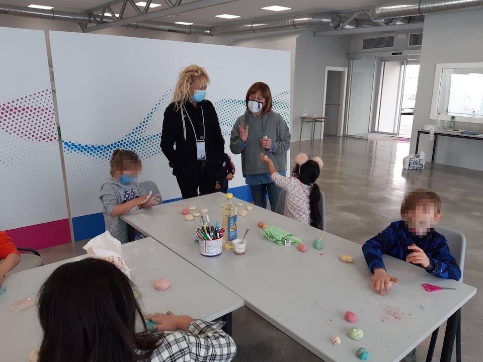 Camargo celebrará unos talleres infantiles gratuitos en Semana Santa