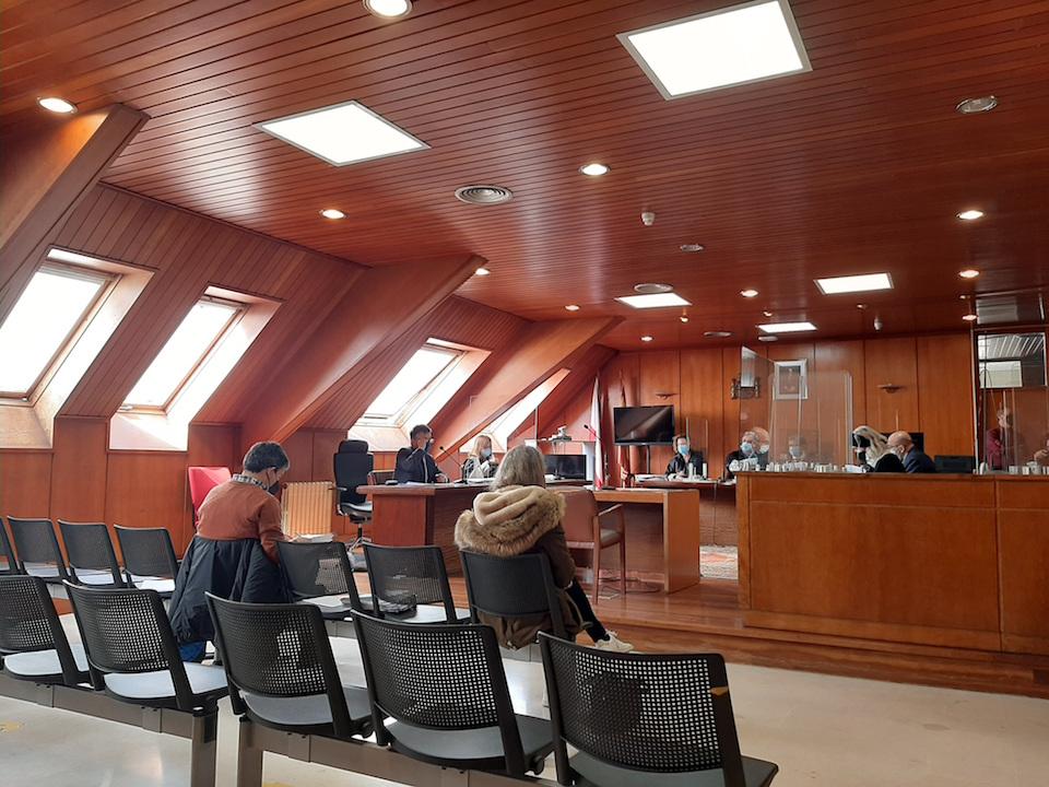 Astillero pide cuatro años y medio de cárcel para el exalcalde Carlos Cortina