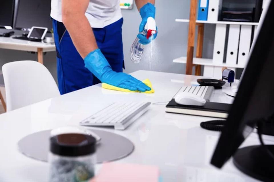 Astillero debatirá mañana los nuevos pliego del servicio de limpieza de los edificios municipales