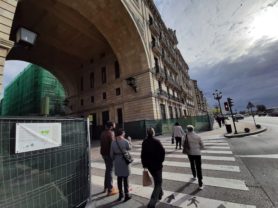 Cantabria entra en alerta máxima por covid y mañana endurecerá las restricciones
