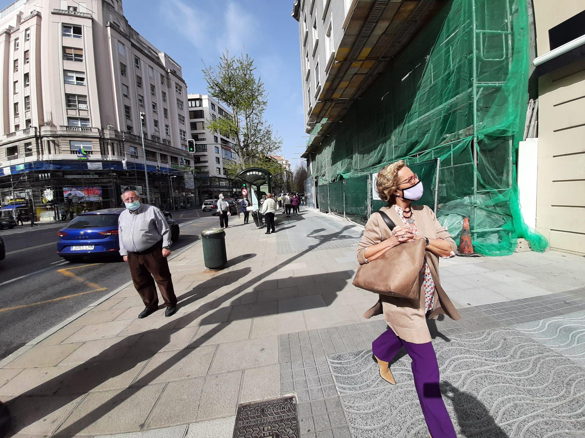 Cantabria sube en incidencia y hay tres casos más en UCI por covid