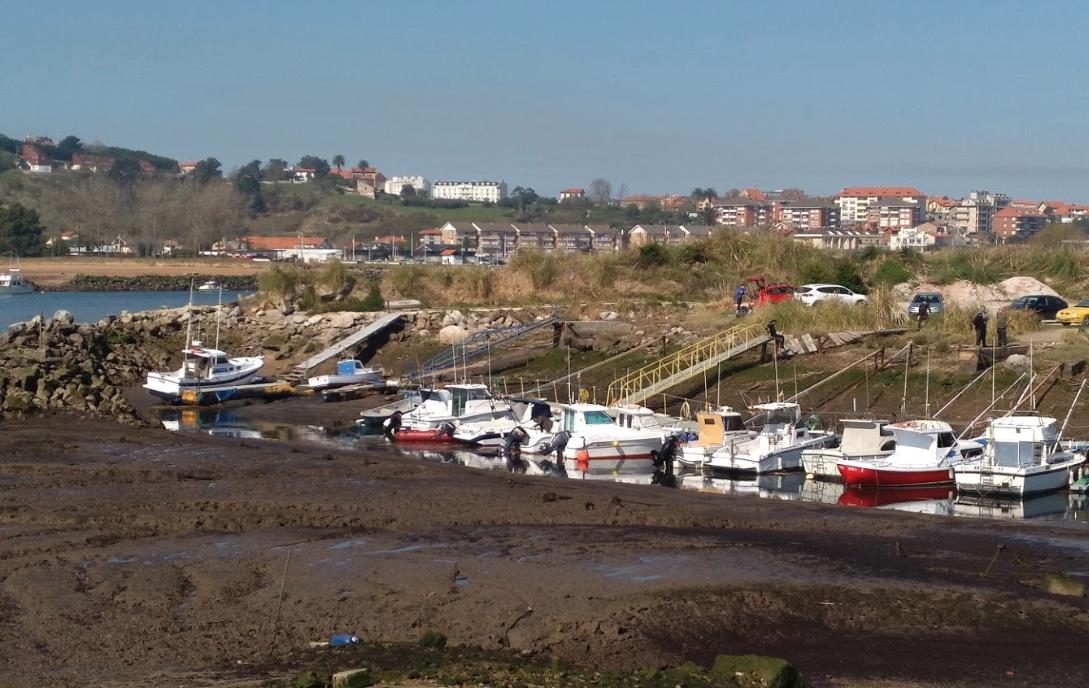 El Gobierno regional pedirá este mes a Costas la adscripción del puerto de La Pozona
