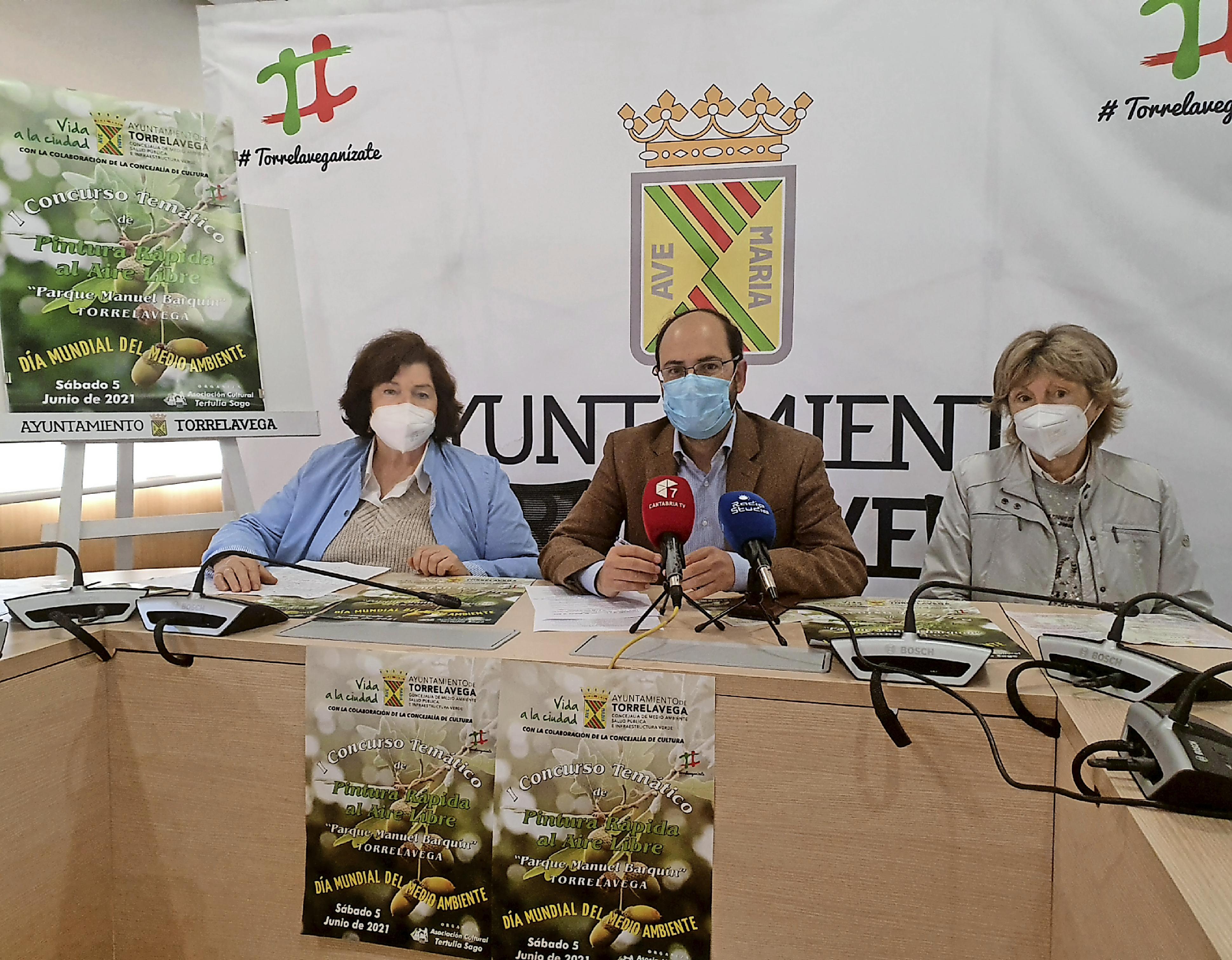 El medio ambiente será la temática de un nuevo concurso de pintura